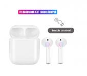 İ11 TWS Bluetooth Kulaklık Dokunmatik Yüksek Ses Kalitesi