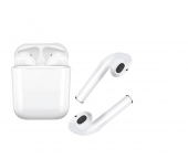 i9S TWS Bluetooth Kulaklık Yeni Versiyon - Kılıf Hediyeli