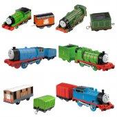 Oyuncak Motorlu Büyük Tekli Trenler Thomas ve Arkadaşları-2