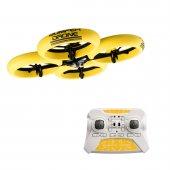 Oyuncak Drone Kameralı Silverlit Bumper-2