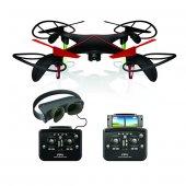 Oyuncak Silverlit Xion Fpv Drone Kameralı-2