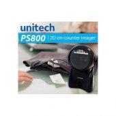 Unitech Ps800 1rg Ps800 Karekod (2d) Usb...