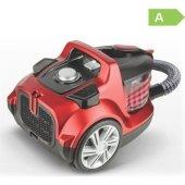 Fakir Veyron Turbo Xl Premıum Elek. Süp. (Kırmızı)...