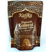 şekeroğlu Kaffka Osmanlı Kahvesi 200 Gr 1 Adet