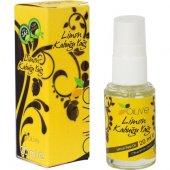 Oilive Limon Kabuğu Yağı 20 Ml