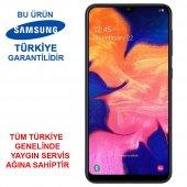 Samsung Galaxy A10 32gb Siyah (Samsung Türkiye...