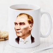 Atatürk Kişiye Özel Kupa Pi223