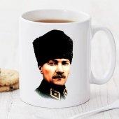 Atatürk Kişiye Özel Kupa Pi35