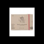 Sm.lt Stıtched Sketch Album Natu 245x180 32yp...