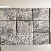 Yurtbay Seramik 10x10 Sırlı Porselen.duvar,yer,heryere.