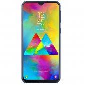 Samsung Galaxy M20 32 GB SİYAH  (Samsung Türkiye Garantili)