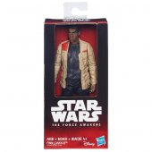 Star Wars Finn (Jakku) E7 Figür 15 Cm Lisanslı...