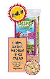Chipsi Extra Medıum 15 Kg