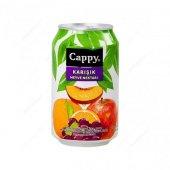 Cappy Meyve Suyu Karışık 330 Ml