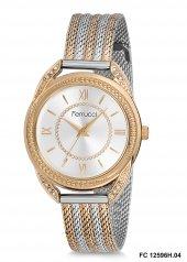 Ferrucci Fc 12596h.04 Gold Renk Hasır Kadın Kol Saati