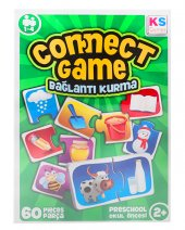 Ks Connect Game Cg256