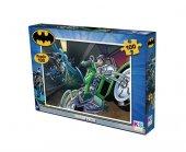 Ks Puzzle 100 Parça Batman