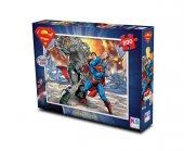 Ks Superman Puzzle 200 Parça