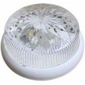 Eco Kristal Armatür E27 Duylu