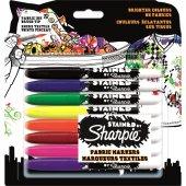 Sharpıe 8 Li Tekstil Markör S0962151