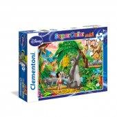 Clementoni Jungle Book Tarzan Maxi 104pcs Puzzle