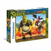 Clementoni Shrek Maxi 104PCS Puzzle