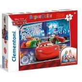 Clementoni Cars 40PCS Puzzle