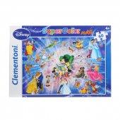 Clementoni Disney Family Maxi 60pcs Puzzle