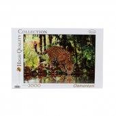 Clementoni Leopard 2000PCS Puzzle