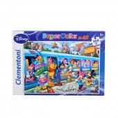 Clementoni Disney Classic Maxi 104pcs Puzzle