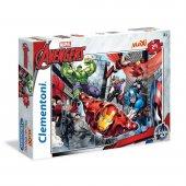 Clementoni Avengers Maxi 24pcs Puzzle