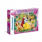 Clementoni Biancaneve Snow White 24pcs Puzzle