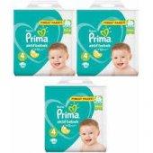 Prima Bebek Bezi 4 Beden 60*3 Toplam 180 Adet Maxi Fırsat Paketi-2