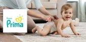 Prima Bebek Bezi 4 Beden 60*3 Toplam 180 Adet Maxi Fırsat Paketi-4