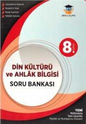 Zeka Küpü 8.sınıf İngilizce Soru Bankası (Yeni)...
