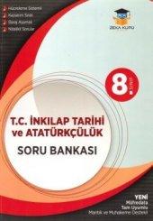 Zeka Küpü 8.sınıf İnkılap Tarihi Soru Bankası...