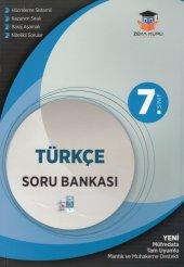 Zeka Küpü 7.sınıf Türkçe Soru Bankası (Yeni)...