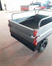 Can ATV Araç Römorku Çok Amaçlı Demonte Römork 90x120cm-2