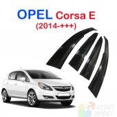 Opel Corsa D (2006 2014) Cam Rüzgarlığı Mgen...