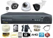 3 Kameralı AHD Set-12