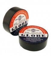 Globe İzole Elektrik Bandı Siyah (10 Adet)