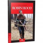 Stage-1 Robın Hood