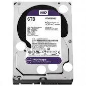 WD Purple 6TB WD60PURZ 5400rpm 64mb 3,5