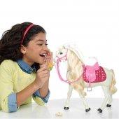 Barbie ve Muhteşem Atı FRV36-3