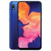 Samsung A10 32gb (A105) Blue (2 Yıl Samsung...