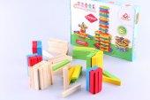Colour Building Blocks