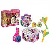 Minnie Mouse Kutulu Müzik Seti-4