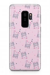 Samsung Galaxy S9 Plus Kılıf Kitty Serisi Ximena-2