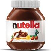 Nutella Kakaolu Fındık Kreması 750 Gr