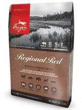 Orijen Regional Red Tahılsız Köpek Maması 2 Kg...